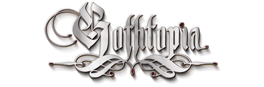bb4614080 Get your GOTH on - Gothic Clothing and Accessories - Gothtopia